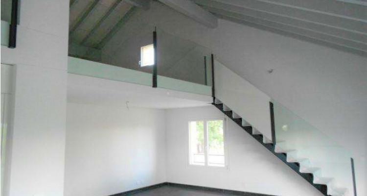 Magnifique duplex de 5pcs en attique avec balcon image 4