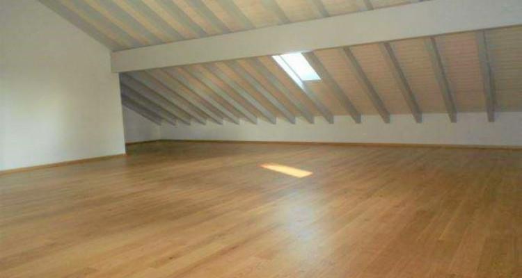Magnifique duplex de 5pcs en attique avec balcon image 6