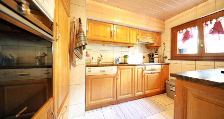 Magnifique appart 4,5 p / 3 chambres / 2 SDB / avec terrasse image 3