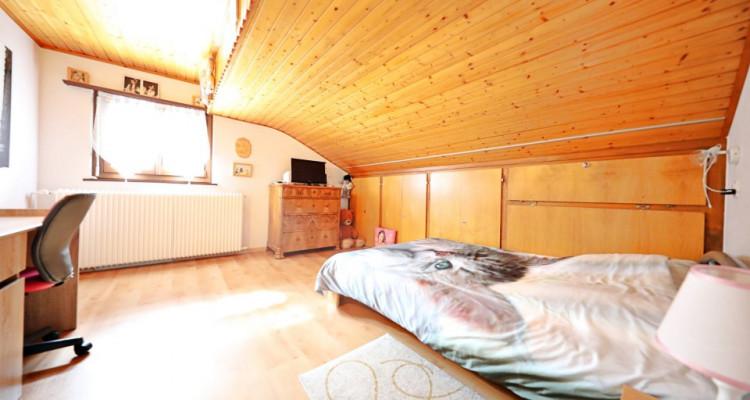Magnifique appart 4,5 p / 3 chambres / 2 SDB / avec terrasse image 4