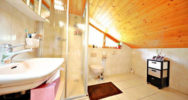 Magnifique appart 4,5 p / 3 chambres / 2 SDB / avec terrasse image 6