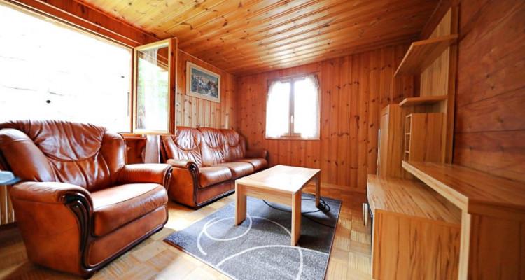 Magnifique meublé 3,5 p / location à lannée ou saison hivernale image 1