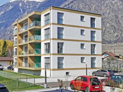 FOTI IMMO - Bel appartement récent de 3,5 pièces avec balcon. image 1