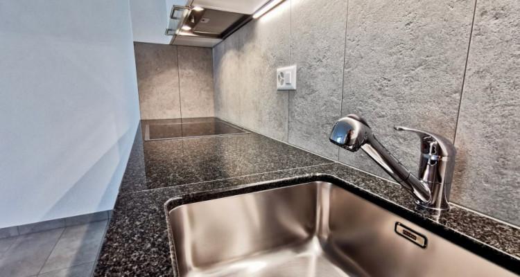 FOTI IMMO - Appartement neuf de 2,5 pièces proche du Rhône. image 2