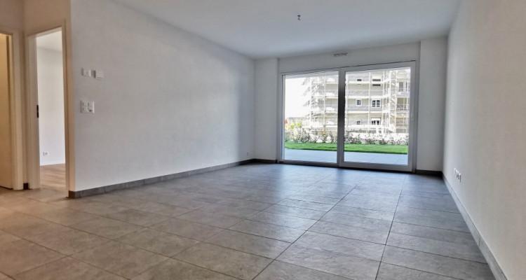 FOTI IMMO - Appartement neuf de 2,5 pièces proche du Rhône. image 6