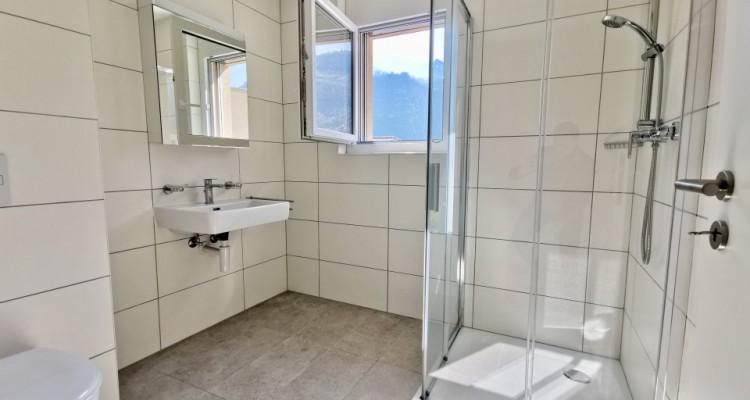 FOTI IMMO - Appartement de 3,5 pièces avec balcons. image 4