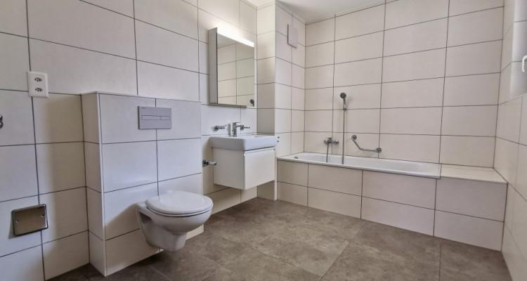 FOTI IMMO - Appartement de 3,5 pièces avec balcons. image 6