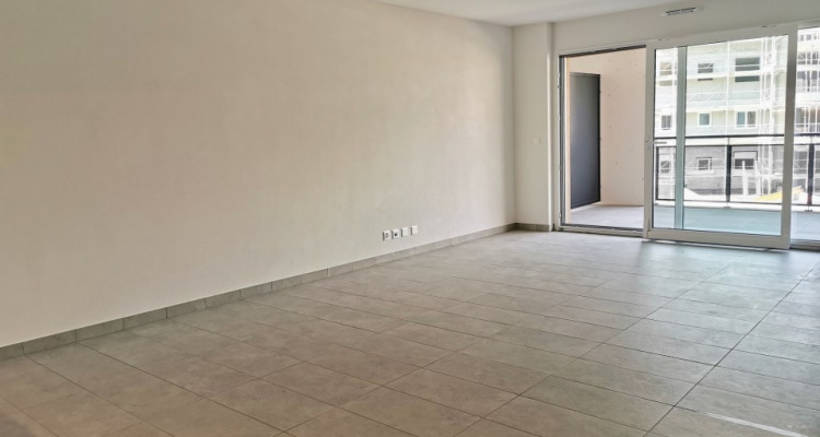 FOTI IMMO - Appartement neuf de 2,5 pièces avec balcon. image 3