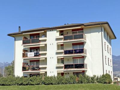 FOTI IMMO - Appartement de 4,5 pièces en attique.  image 1