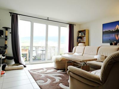 Magnifique appart 5,5 p / 4 chambres / 1 SDB / avec balcons. image 1