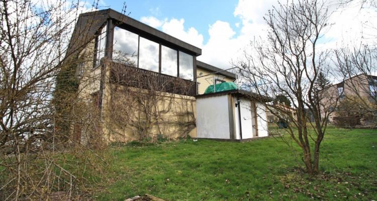 Rare, villa individuelle au cœur dun quartier résidentiel image 1