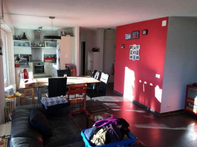 Magnifique 4.5p // 3 chambres // 2SDB // jardin de 200m² image 1