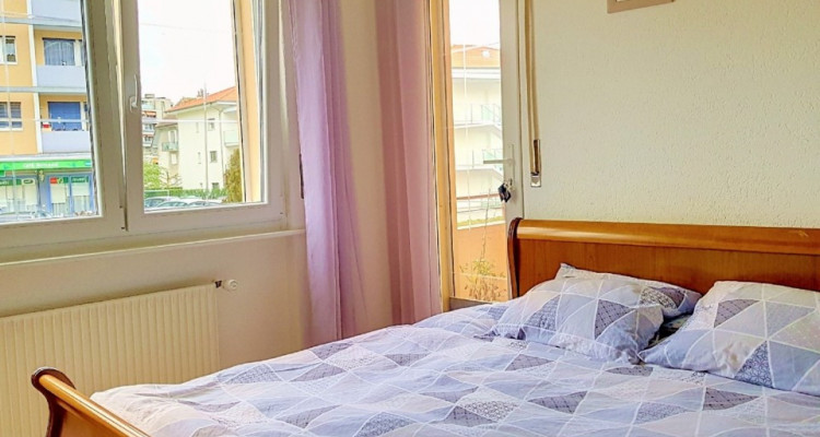 Très beau lot appartement 60m2 + 12 m2 + magasin actif image 3
