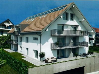 Bel appartement idéalement situé au cœur de charmant village d'Eysins. image 1