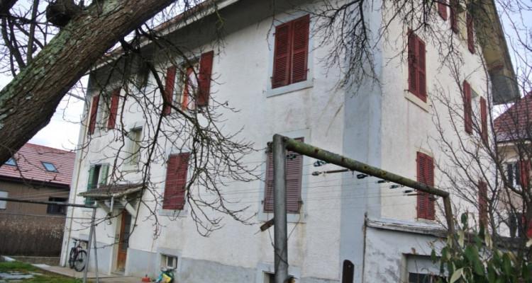 IMMEUBLE LOCATIF 3 APPARTEMENTS image 8