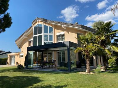 Magnifique villa de 6,5 pièces à Muraz image 1