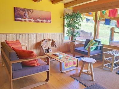 Charme et caractère Très belle maison à Grangettes (FR) image 1
