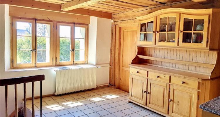 Charme et caractère très belle maison à Grangettes image 4