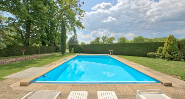 Maison avec piscine construit par un maçon italien image 3