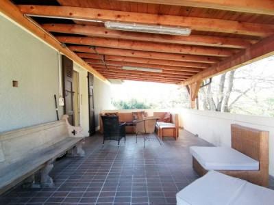 A louer beau 3,5 pièces meublés avec grande terrasse image 1