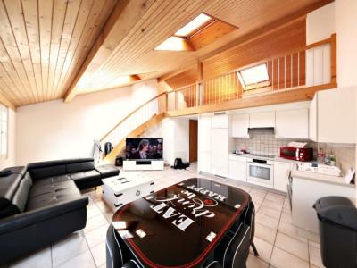 Bel appartement de 3.5 pièces (85m2)- 2 balcons image 1