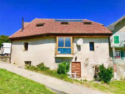 Votre maison individuelle pour 1400.-/mois* à 20 minutes dYverdon image 1