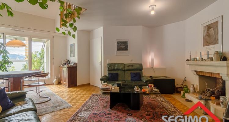 Appartement de 169 m2 en attique très bien placé  image 3