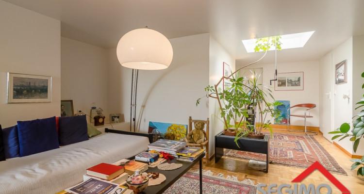 Appartement de 169 m2 en attique très bien placé  image 6