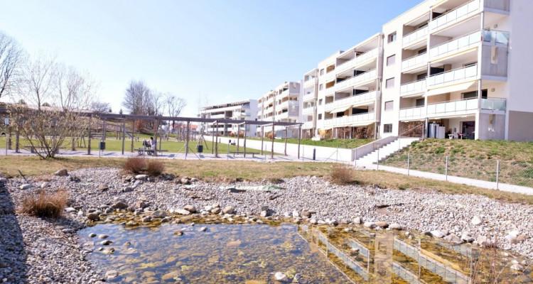 Magnifiques appartement 4,5 p / 3 chambres / 2 SDB / avec balcon image 1
