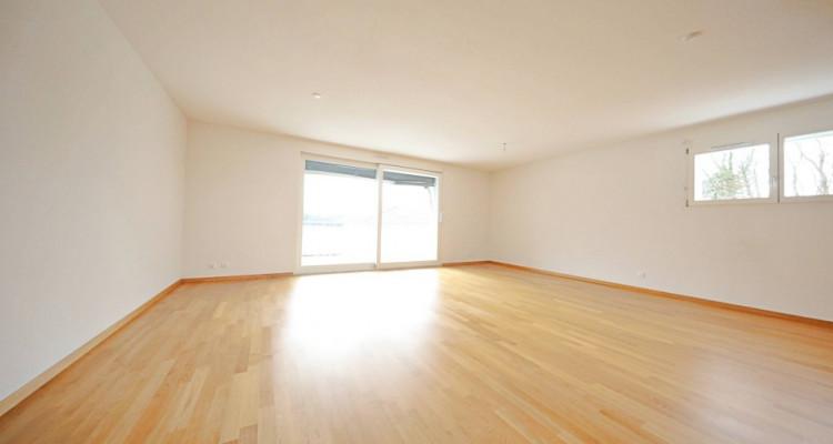 Magnifiques appartement 4,5 p / 3 chambres / 2 SDB / avec balcon image 2