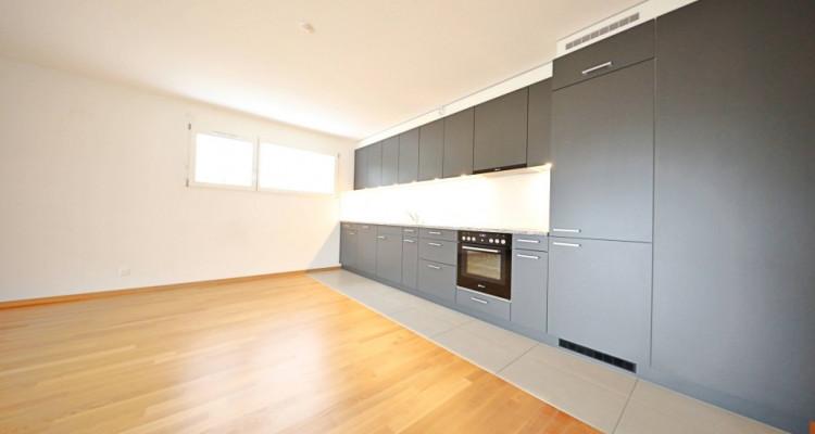 Magnifiques appartement 4,5 p / 3 chambres / 2 SDB / avec balcon image 3