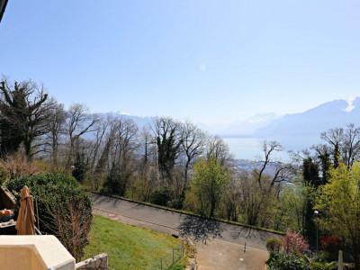 Magnifique appartement 7 pièces, vue lac, grand balcon à Charmille image 1