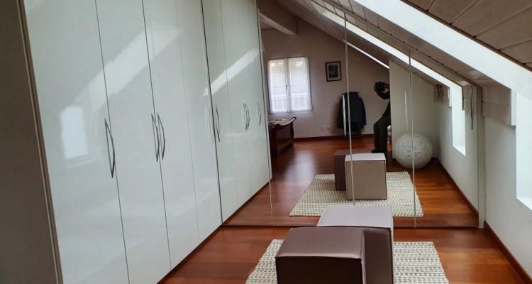 Superbe villa mitoyenne à létat de neuf à Arzier image 4