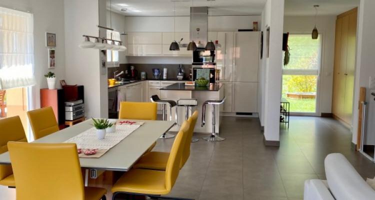Superbe villa mitoyenne à létat de neuf à Arzier image 3