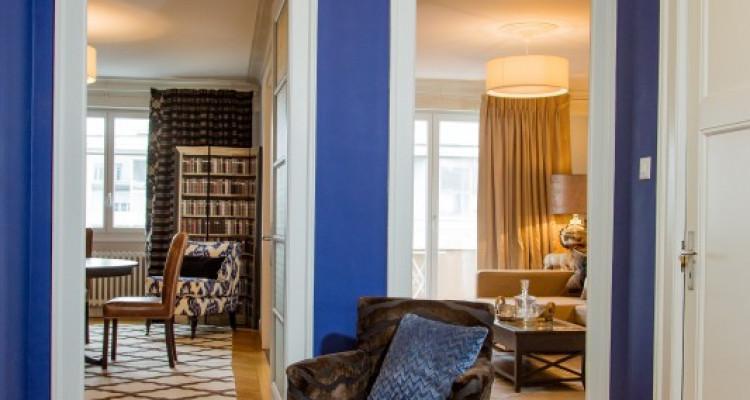 Magnifique appartement meublé image 1