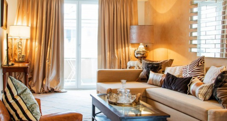 Magnifique appartement meublé image 2