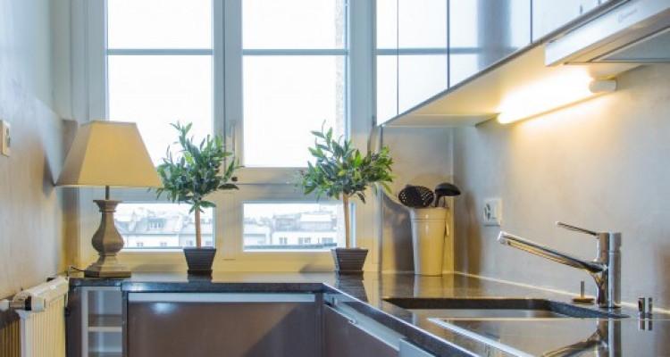 Magnifique appartement meublé image 5
