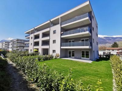 FOTI IMMO - Appartement neuf de 3,5 pièces avec balcon. image 1