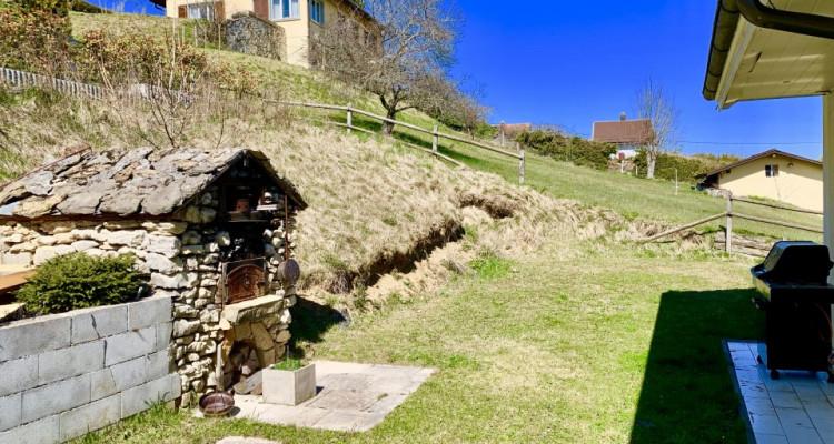 Villa individuelle de 5.5 pièces à 25 minutes de Morges avec vue magnifique sur les Alpes ! image 5