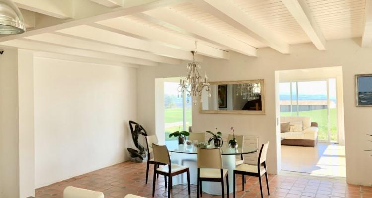 Villa individuelle de 5.5 pièces à 25 minutes de Morges avec vue magnifique sur les Alpes ! image 8
