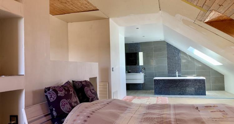 Villa individuelle de 5.5 pièces à 25 minutes de Morges avec vue magnifique sur les Alpes ! image 16