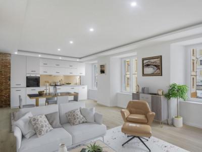 Appartements rénovation compléte encore 2 appartements disponibles image 1