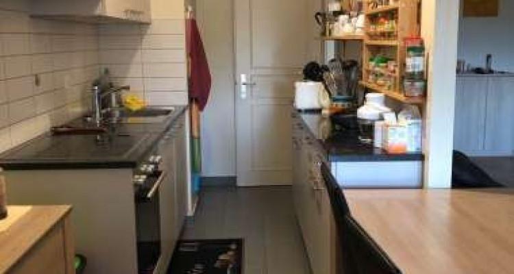 Magnifique appartement traversant de 4 pièces situé à Vernier. image 1