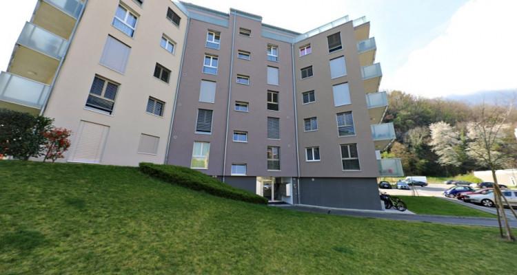 Superbe appart 3,5 p / 2 chambres / 1 SDB / avec balcon. image 7