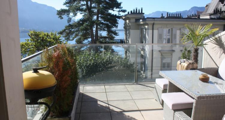 Superbe appartement de 2.5 pièces à deux pas du lac - Montreux (VD-CH) image 6
