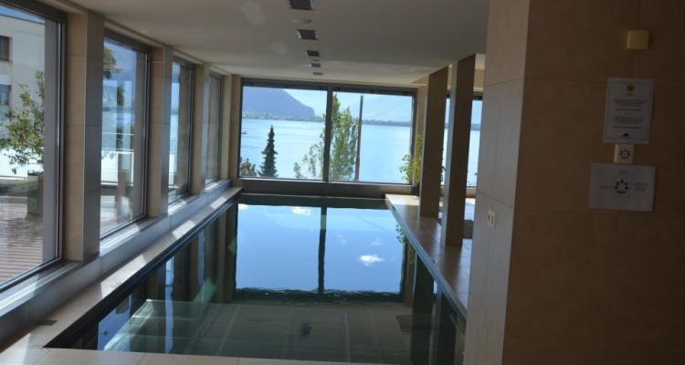 Superbe appartement de 2.5 pièces à deux pas du lac - Montreux (VD-CH) image 8
