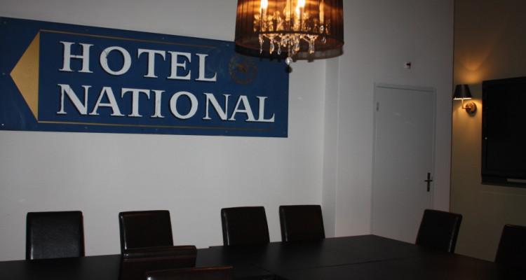 Superbe appartement de 2.5 pièces à deux pas du lac - Montreux (VD-CH) image 11