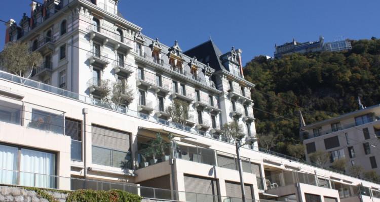 Superbe appartement de 2.5 pièces à deux pas du lac - Montreux (VD-CH) image 12