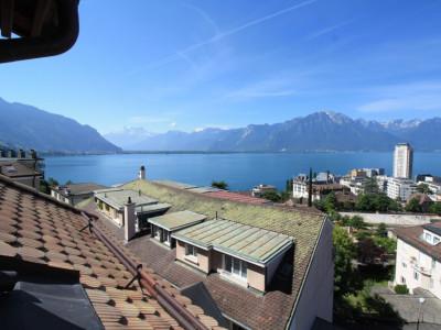 Au coeur de Montreux, profitez de ce panorama dexception! image 1