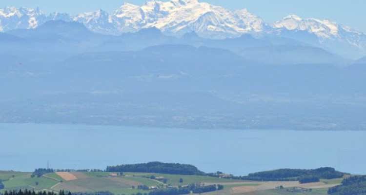 A vendre - Superbe villa - Vue imprenable sur lac et montagnes image 3